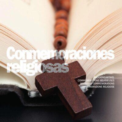 CONMEMORACIONES RELIGIOSAS
