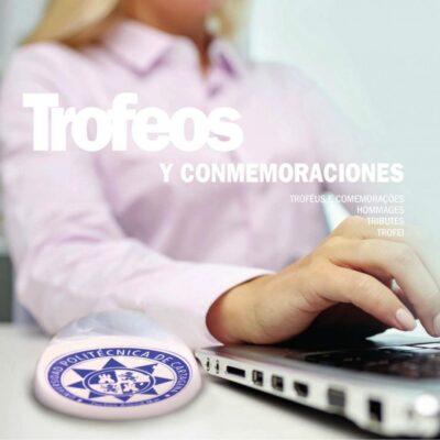 TROFEOS y CONMEMORACIONES